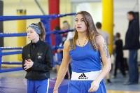Чемпионат и первенство Тульской области по боксу, Фото: 6