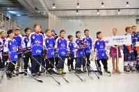 Международный турнир по хоккею Euro Chem Cup 2015, Фото: 70