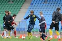 Открытая тренировка «Арсенала», Фото: 22