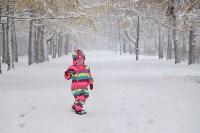 Снежная Тула. 15 ноября 2015, Фото: 13