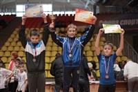 Первенство Тульской области по легкой атлетике. 5 февраля 2014, Фото: 4