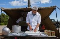 Соревнования поваров ВДВ, Фото: 1