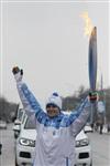 Эстафета паралимпийского огня в Туле, Фото: 86