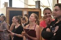 соревнования по скалолазанию Молодежь на старт!, Фото: 20