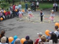 Tele2 подарила игровую площадку малышам с ограниченными возможностями, Фото: 7