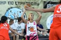В Центральном парке Тулы определили лучших баскетболистов, Фото: 82