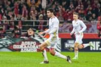 «Спартак»-«Арсенал». 9.11.2014, Фото: 133