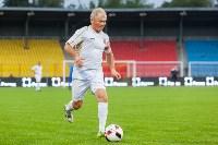 Игра легенд российского и тульского футбола, Фото: 67