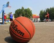 Кубок Тульской области по уличному баскетболу. 24 июля 2016, Фото: 1