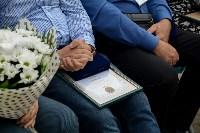 Награждение тульских семей, Фото: 49