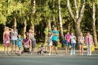 В Туле открылся первый профессиональный скейтпарк, Фото: 33