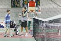 Новогоднее первенство Тульской области по теннису., Фото: 45