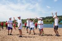 Акробаты и боксеры в летнем лагере, Фото: 99