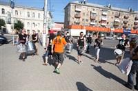 """Фестиваль """"Театральный дворик"""", Фото: 1"""