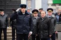 День полиции в Тульском кремле. 10 ноября 2015, Фото: 48