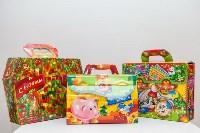 Кондитерград: Готовим сладкие подарки к Новому году, Фото: 11