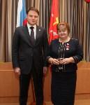 Депутаты Тульской облдумы приняли присягу, Фото: 4