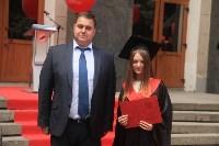Вручение дипломов магистрам ТулГУ, Фото: 143