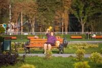 Золотая осень в Тульской области, Фото: 86