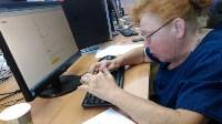 Чемпионат по компьютерному многоборью среди пенсионеров, Фото: 9