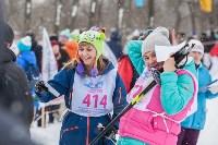 Яснополянская лыжня 2017, Фото: 172