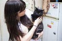 Юлия Пялова и ее животные, Фото: 11