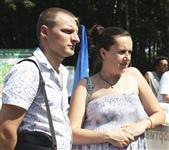 День физкультурника в ЦПКиО им. П.П. Белоусова, Фото: 27