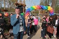 """Открытие зоны """"Драйв"""" в Центральном парке. 1.05.2014, Фото: 7"""