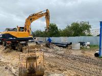 Централизованная канализация и чистая питьевая вода: в Туле проводят ремонт сети водоснабжения, Фото: 16
