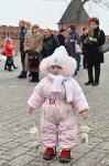 Масленица в Торговых рядах тульского кремля, Фото: 39
