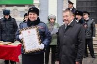 День полиции в Тульском кремле. 10 ноября 2015, Фото: 28