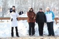 III ежегодный турнир по пляжному волейболу на снегу., Фото: 47