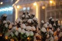 В Туле ночью бушевал буран, Фото: 13