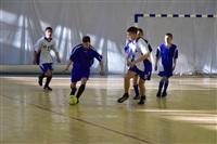 Турнир по мини-футболу среди школ-интернатов. 30 января 2014, Фото: 1
