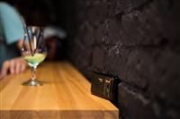 «Фруктовый кефир» в баре Stechkin. 21 июня 2014, Фото: 47