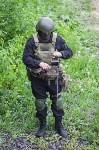 Антитеррористические учения на КМЗ, Фото: 80