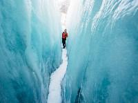 Ледник Франца-Иосифа в Новой Зеландии. Johan Lolos, Фото: 18