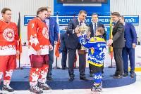 Новомосковская «Виктория» - победитель «Кубка ЕвроХим», Фото: 159