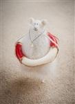 Вязаные мышки, Фото: 1