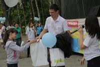 Последний звонок 2013: праздник от ТулГУ, Фото: 29