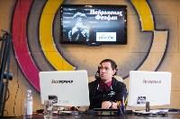 Нейромонах Феофан на Радио Рекорд, Фото: 43