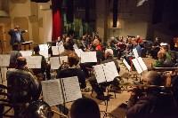 Губернаторский духовой оркестр, Фото: 41