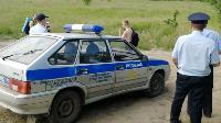 Опашка, бетонные блоки и разъяснения указа губернатора: Полицейские провели рейд в Кондуках, Фото: 6