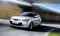 Hyundai Veloster, Фото: 4