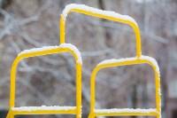 Тула после снегопада. 23.12.2014, Фото: 20