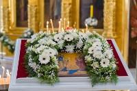12 июля. Праздничное богослужение в храме Святых Петра и Павла, Фото: 46