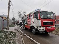 Пожар в Михалково, Фото: 6