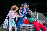 Шоу Lovero в тульском цирке, Фото: 2