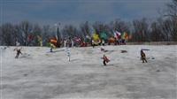 Туляки отпраздновали горнолыжный карнавал, Фото: 7