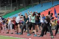 II этап «Спортивного марафона».1 августа 2015, Фото: 47